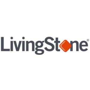 LivingSone-Logo-Sq-White